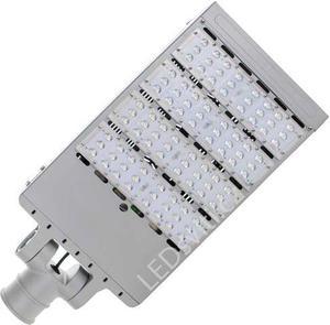 LED verejné osvetlenie 120W teplá biela 96 Power LED