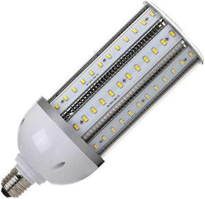 LED žiarovka E27 CORN 28W teplá biela