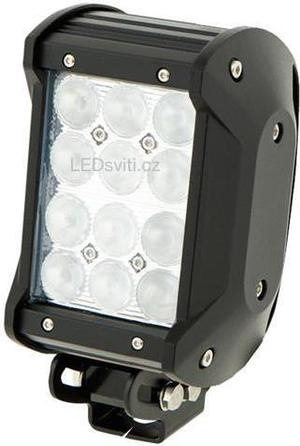 LED pracovné svetlo 36W BAR2 10 30V