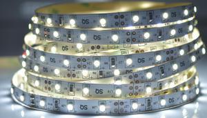 LED pásik 4,8W/m bez krytia studená biela