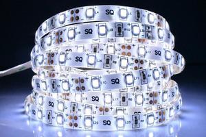 LED pásik 4,8W/m s krytím studená biela