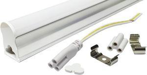 LED trubicové svietidlo 30cm 4W T5 biela