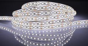 LED pásik 9,6W/m s krytím biela