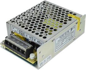 Napájací zdroj 12V 6,25A 75W IP20