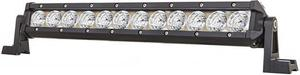 LED pracovné svetlo 12x3W BAR 10 30V DC