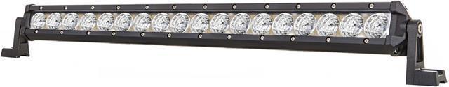 LED pracovné svetlo 18x3W BAR 10 30V DC
