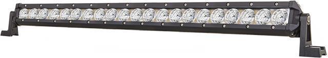 LED pracovné svetlo 21x3W BAR 10 30V DC