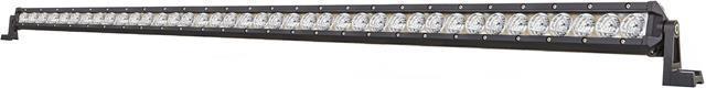LED pracovné svetlo 39x3W BAR 10 30V DC