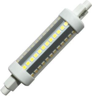 LED žiarovka R7S 14W studená biela