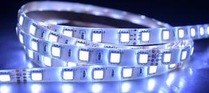 LED pásik 14,4W/m s krytím RGB