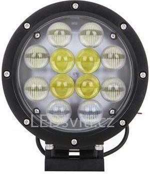 LED pracovné svetlo 60W 12 48V