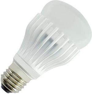 Stmievateľná LED žiarovka E27 12W neutrálna biela