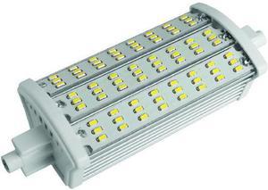 Stmievateľná lineárna LED žiarovka R7S 8W neutrálna biela