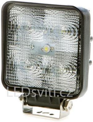 LED pracovné svetlo 15W 10 30V