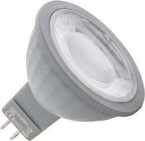 LED žiarovka MR16 6W studená biela