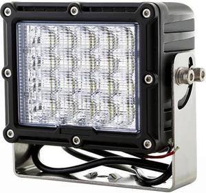 LED pracovný svetlo 100W 12 48V