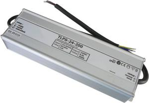 Vonkajší napájací zdroj 24V 8,3A 200W IP67
