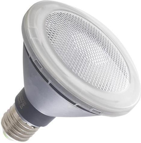 Led žiarovka E27 10W reflektorová teplá biela