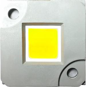 LED COB čip pre reflektor 10W neutrálna biela