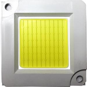 LED COB čip pre reflektor 50W neutrálna biela