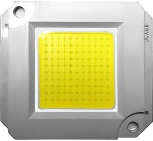 LED COB čip pre reflektor 80W neutrálna biela