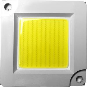 LED COB čip pre reflektor 100W neutrálna biela