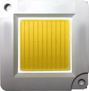 LED COB čip pre reflektor 30W teplá biela