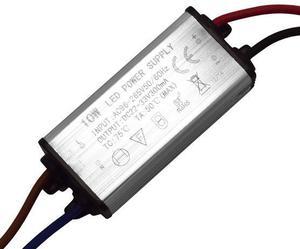 Napájací zdroj pre LED reflektor 10W
