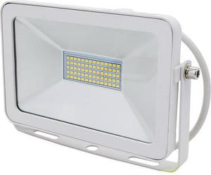 Biely LED reflektor RW 30W neutrálna biela