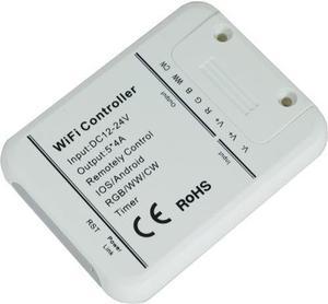 Wi-Fi kontrolér RGB ECO-MW Premium Line