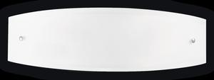 Ideal lux LED Ali 2x5W nástenné svietidlo 26558