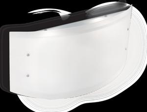 Ideal lux LED Ali nástenné svietidlo 4x5W 26565