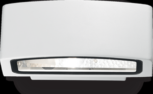 Ideal lux LED Andromeda bianco nástenné svietidlo 5W 66868