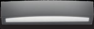 Ideal lux LED Andromeda antracite nástenné svietidlo 2x5W 92355