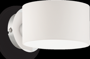 Ideal lux LED Anello bianco nástenné svietidlo 4,5W 28361