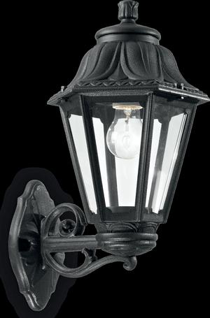 Ideal lux LED Anna big nástenné svietidlo 5W 101491