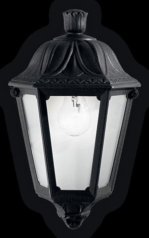 Ideal lux LED Anna small nástenné svietidlo 5W 101552