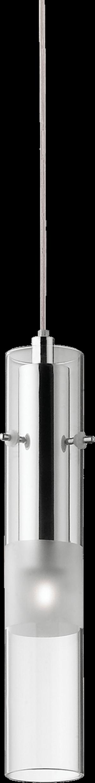 Ideal lux LED Bar závesné svietidlo 4,5W 89614