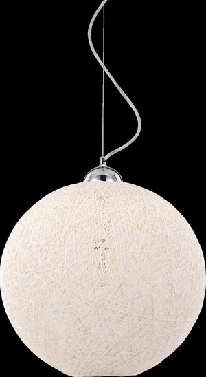 Ideal lux LED Basket d30 závesné svietidlo 5W 96100