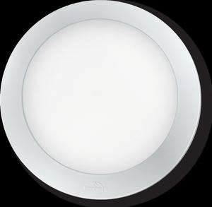 Ideal lux LED Berta medium bianco max 11W gx53 / 96421