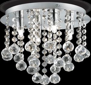 Ideal lux LED Bijoux stropné svietidlo 4x4,5W 89478