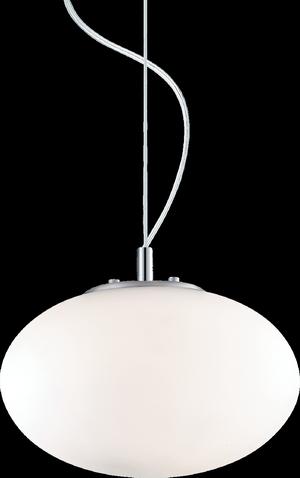 Ideal lux LED Candy d25 závesné svietidlo 4,5W 86729