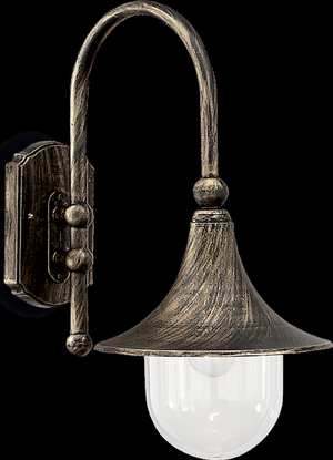 Ideal lux LED Cima nástenné svietidlo 5W 24134