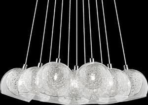 Ideal lux LED Cin cin závesné svietidlo 3W 60224