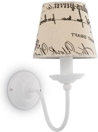 Ideal lux LED Coffee nástenné svietidlo 5W 92690