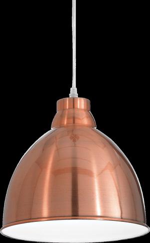 Ideal lux LED Navy rame závesné svietidlo 5W 20747