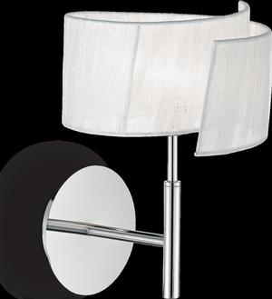 Ideal lux LED Nastrino nástenné svietidlo 4,5W 92577