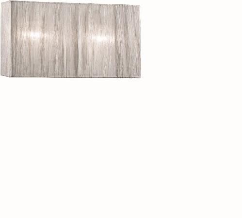 Ideal lux LED Missouri nástenné svietidlo 2x5W 35888
