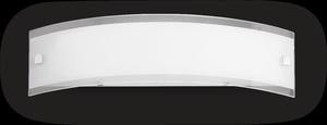 Ideal lux LED Denis small nástenné svietidlo 6W 5294