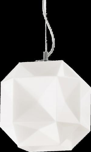 Ideal lux LED Diamond medium závesné svietidlo 5W 22505
